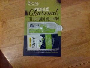 BioreCharcoal