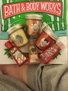 Toronto Bath & Body Works Haul