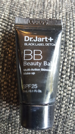 Dr. Jart+ Black Label Detox BB Beauty Balm