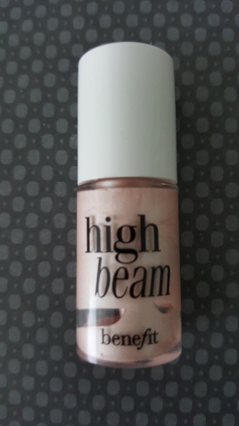 Benefit High Beam value pack size